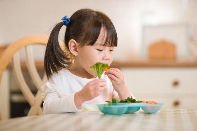 Anak-anak Juga Bisa Menjadi Vegetarian - Alodokter