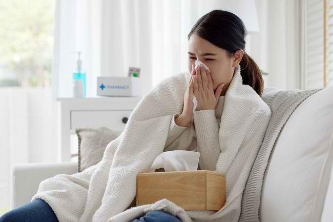 Berbagai Jenis Penyakit Musim Pancaroba yang Harus Diwaspadai - Alodokter