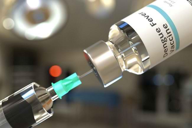 Vaksin Demam Berdarah: Perlu atau Tidak? - Alodokter