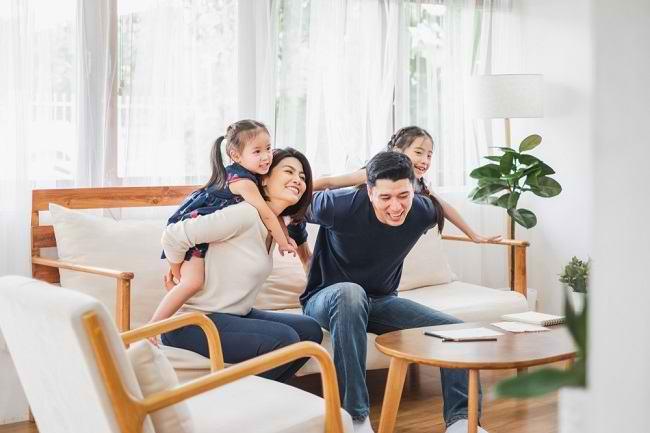 Cara Tepat Menciptakan Rumah Aman untuk Anak - Alodokter