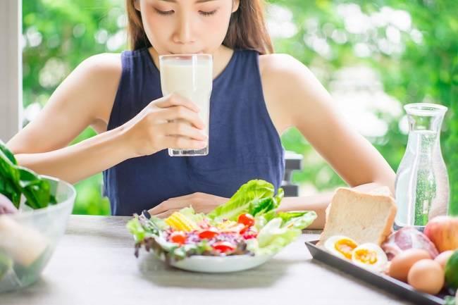 Sederet Nutrisi yang Dibutuhkan Selama Masa Penyembuhan Setelah Sakit - Alodokter