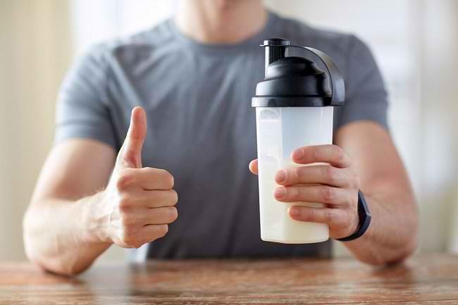 Seputar Protein Shake, Manfaat dan Keamanannya bagi Tubuh - Alodokter