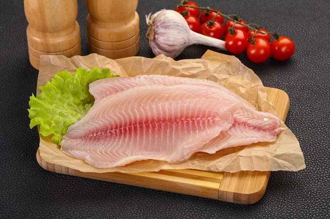 Jarang Diketahui, Ini 6 Manfaat Ikan Tilapia untuk Kesehatan - Alodokter