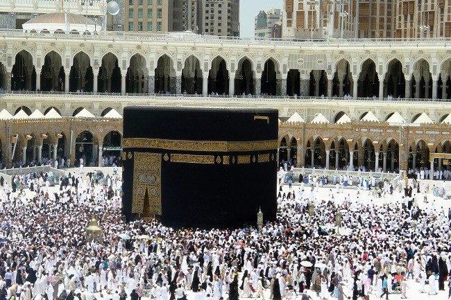 Beragam Jenis Vaksin Haji agar Nyaman Beribadah di Tanah Suci - Alodokter