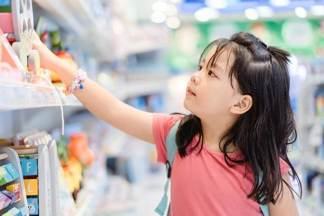 Kleptomania pada Anak, Begini Cara Mengatasinya - Alodokter