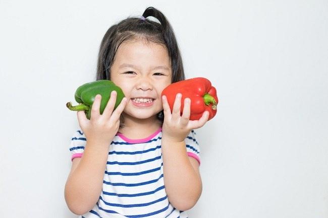 Bunda, Ini Daftar Manfaat Paprika untuk Kesehatan Anak - Alodokter