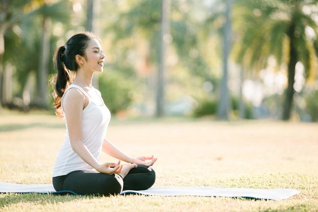 Inilah Manfaat Meditasi Metta dan Cara Melakukannya - Alodokter