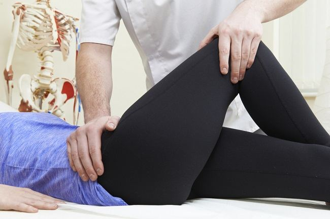 Pelvic Pain - alodokter