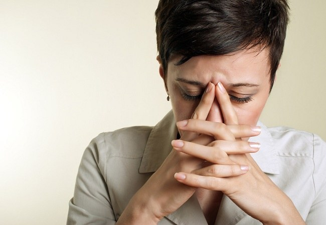 Ini Dia Obat Stres yang Patut Anda Coba - Alodokter