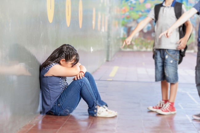 Ajarkan Hal Ini kepada Anak ketika Melihat Tindakan Bullying - Alodokter