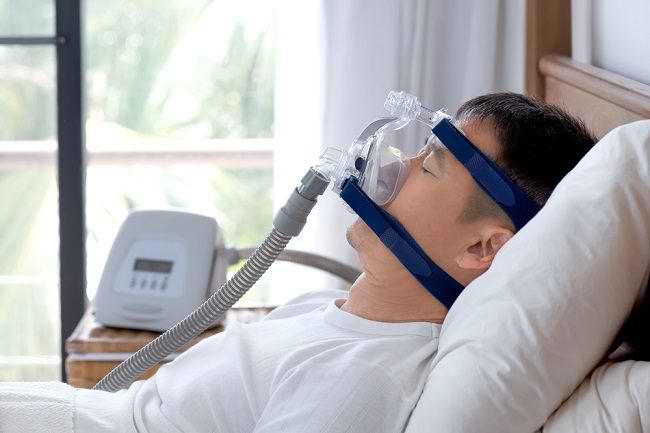 Terapi CPAP untuk Sleep Apnea dan Risikonya - Alodokter