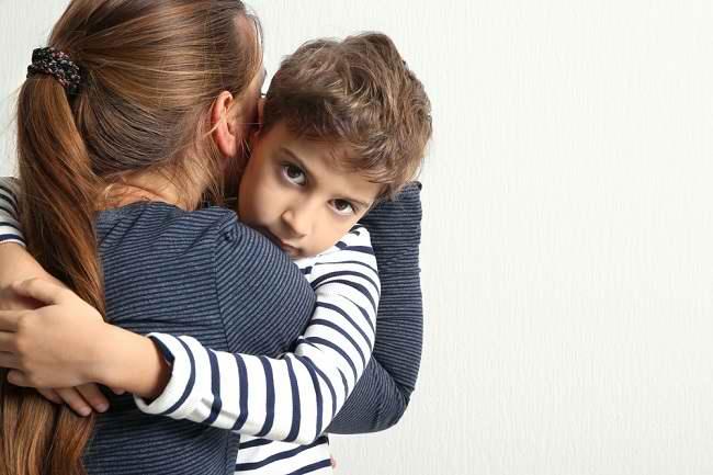 Memahami Oedipus Complex, Ketertarikan Anak Laki-Laki terhadap Ibunya - Alodokter