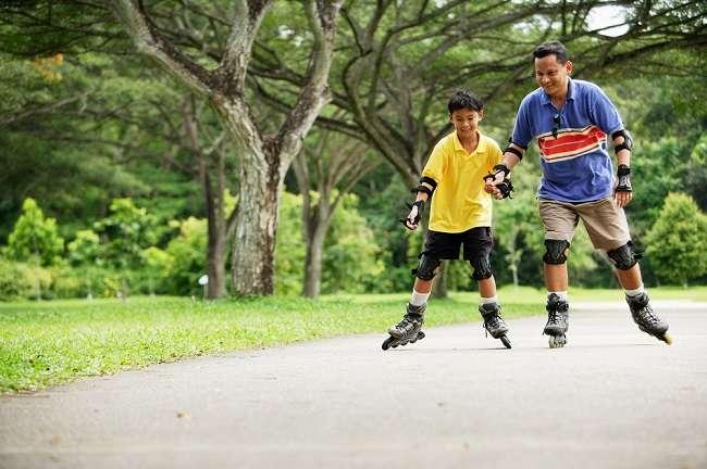 Ini Pentingnya Membina Hubungan Ayah dan Anak - Alodokter