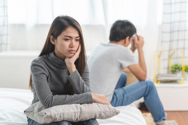 Marriage Burnout, Masalah dalam Pernikahan yang Perlu Diatasi - Alodokter