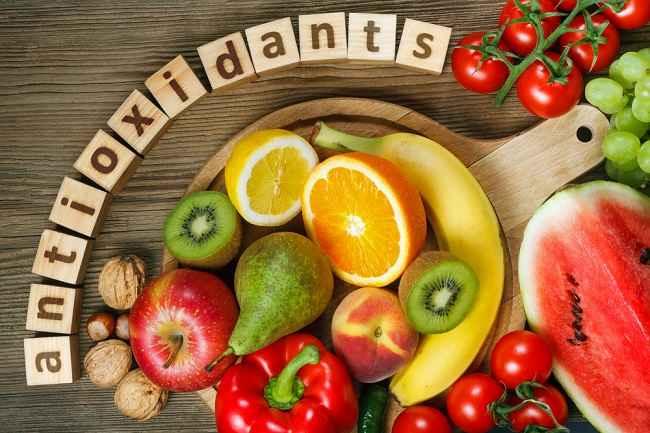 Mencegah Bahaya Oksidasi dalam Tubuh dengan Antioksidan - Alodokter