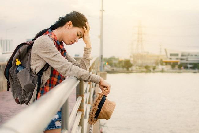 Saat Liburan Justru Sakit? Yuk, Cari Tahu Penyebab dan Cara Mencegahnya - Alodokter