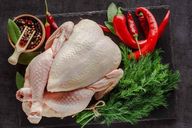 Hati-Hati! Jangan Cuci Daging Ayam Mentah - Alodokter