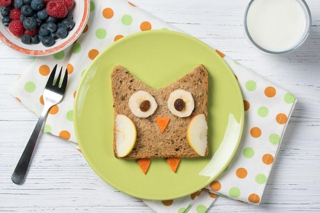 Rekomendasi Makanan Tinggi Serat yang Baik Dikonsumsi Anak - Alodokter