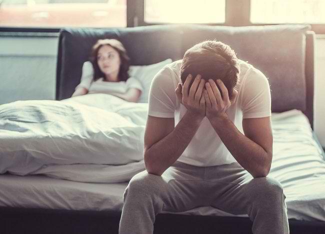 Inilah 13 Penyebab Infertilitas Pria yang Perlu Diketahui - Alodokter