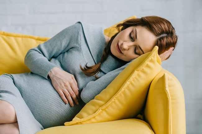 Jangan Lewatkan Manfaat Tidur Siang saat Hamil - Alodokter