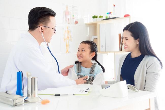 Konsultasi Dokter Anak dan Pemeriksaan yang Dilakukan - Alodokter