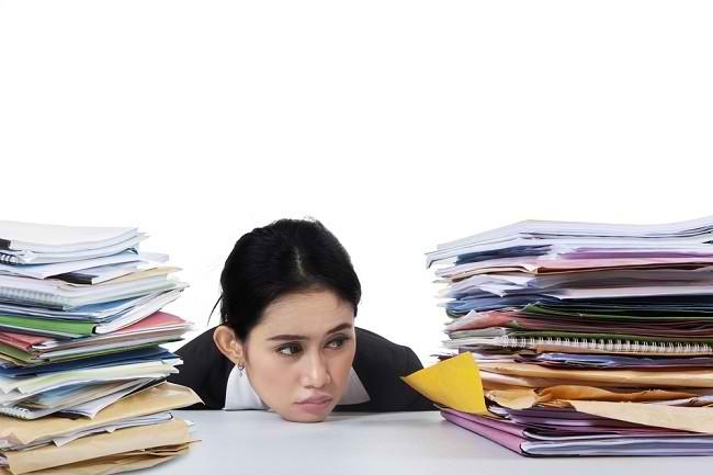 Beragam Cara Menghilangkan Stres di Tempat Kerja - Alodokter