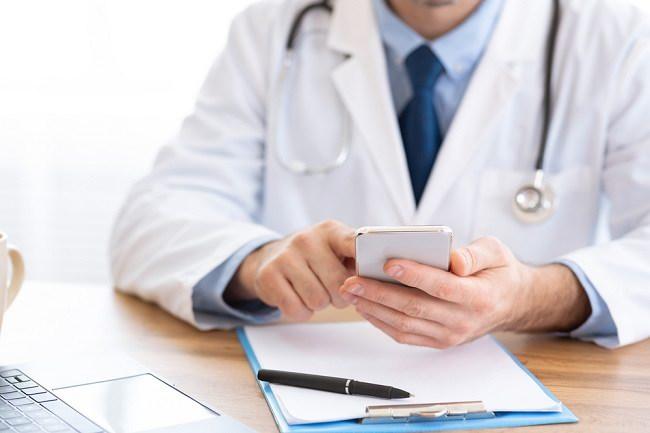 Memahami Konsultasi Dokter Online - Alodokter