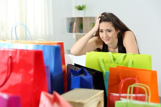 Kenali Tanda-Tanda Shopaholic dan Cara Mengatasinya - Alodokter