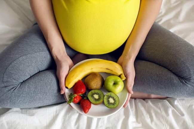 7 Manfaat Makan Buah bagi Ibu Hamil - Alodokter