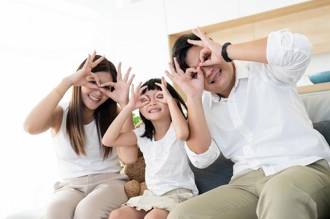 Catat, Ini Perilaku Baik Orang Tua yang Mungkin Akan Ditiru Anak - Alodokter