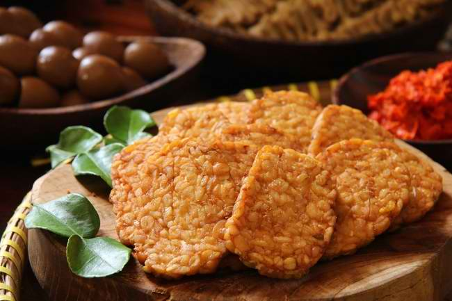 Kalori Tempe Goreng dan Kandungan Gizi Lainnya - Alodokter