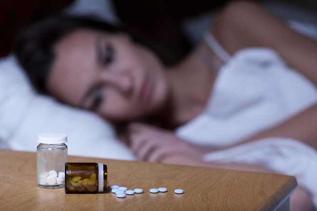Bahaya Jangka Panjang Penggunaan Obat Tidur bagi Kesehatan - Alodokter