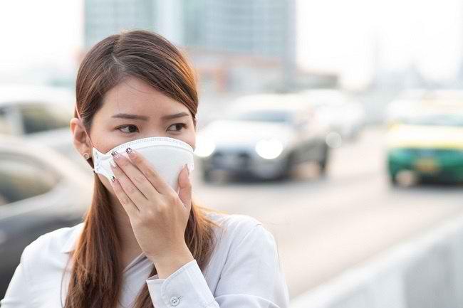 Waspadai Bahaya Polusi Udara terhadap Kesehatan Paru-paru - Alodokter