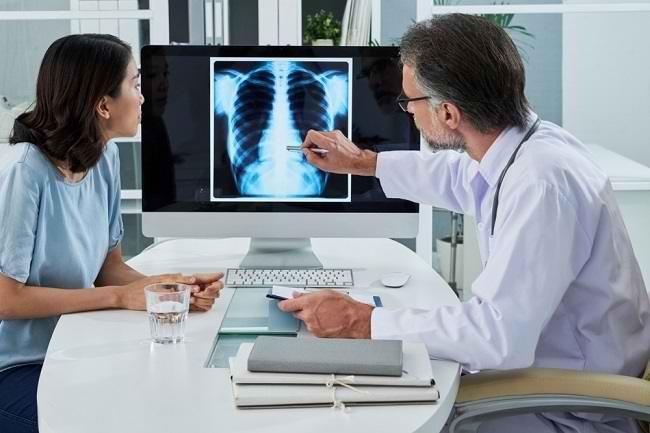 Gangguan yang Biasa Menimpa Sistem Respirasi - Alodokter
