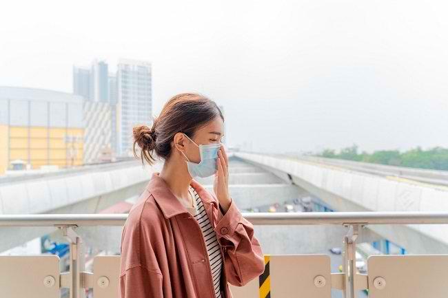 Efek Kabut Asap yang Berbahaya bagi Kesehatan - Alodokter
