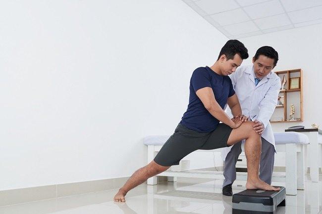 Fisioterapi, Ini yang Harus Anda Ketahui - Alodokter