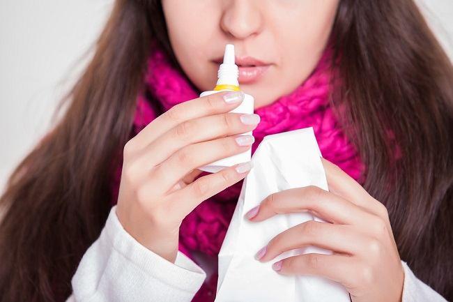 Nasal Spray untuk Perlindungan Ekstra Saluran Pernapasan di Masa Pandemi - Alodokter