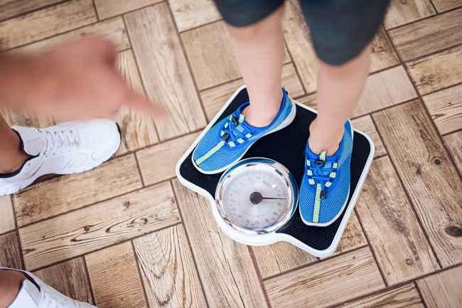 Ketahui Cara Menjaga Berat Badan Anak yang Ideal - Alodokter