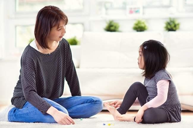 Bunda, Ini Pentingnya Mengajarkan Anak untuk Minta Maaf - Alodokter