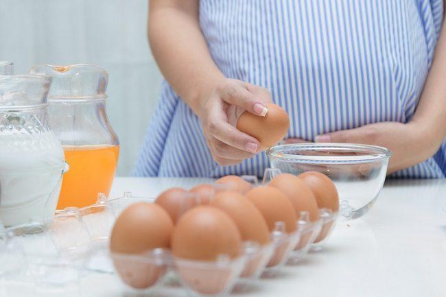 5 Manfaat Telur untuk Ibu Hamil - Alodokter
