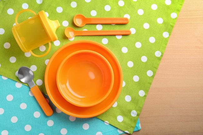 Tips Menjaga Kebersihan Peralatan MPASI agar Tetap Higienis - Alodokter
