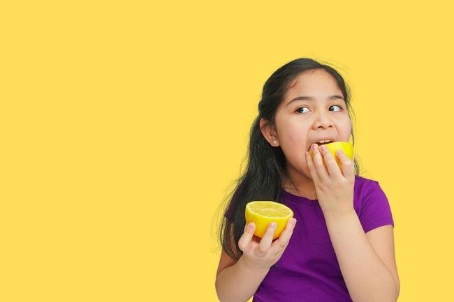 5 Manfaat Lemon untuk Kesehatan Anak - Alodokter