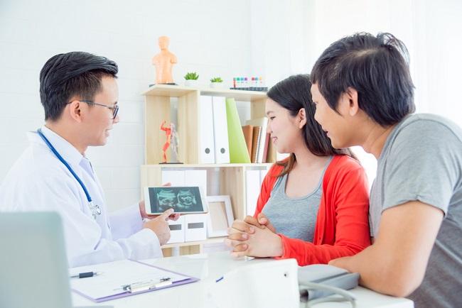 Hamil 1 Bulan: Perubahan Hormon dan Morning Sickness - Alodokter