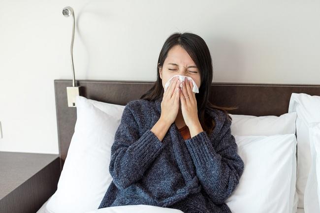 Hidung Gatal, Kemungkinan Anda Mengalami Rhinitis Alergi - Alodokter