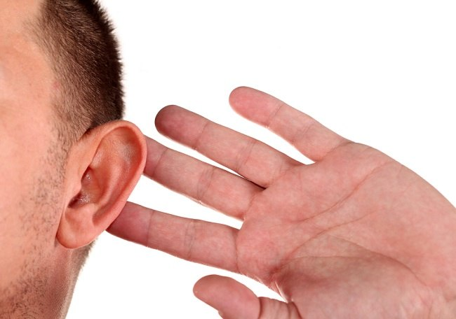Muncul Benjolan di Belakang Telinga, Ini Penyebabnya - Alodokter