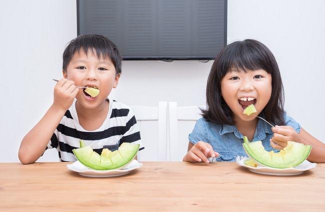 6 Manfaat Buah Melon untuk Kesehatan Anak - Alodokter