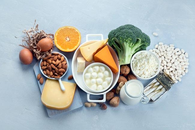 Pilihan Makanan Tinggi Kalsium untuk Anak - Alodokter