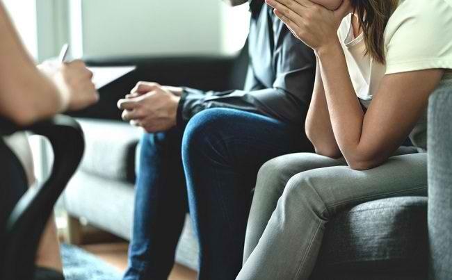 Manfaat Konseling Pernikahan dalam Mengatasi Konflik Rumah Tangga - Alodokter