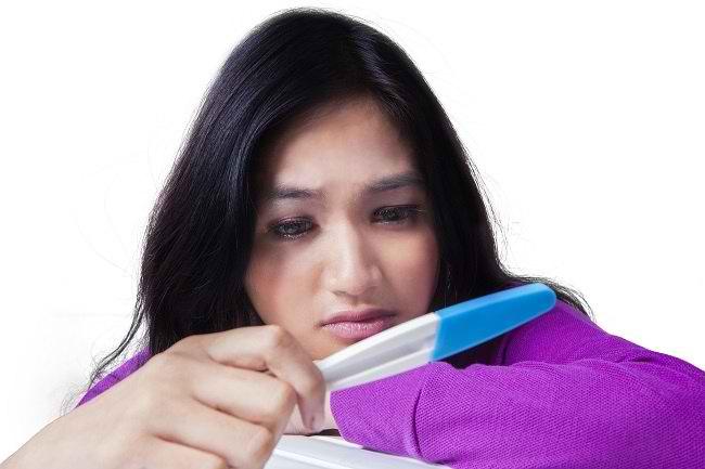 6 Cara Mengatasi Stres karena Tak Kunjung Hamil - Alodokter