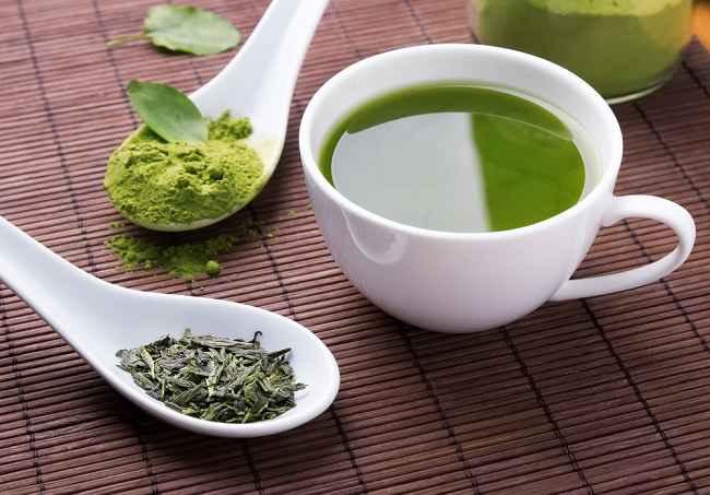 5 gesundheitliche Vorteile von grünem Tee - Alodokter